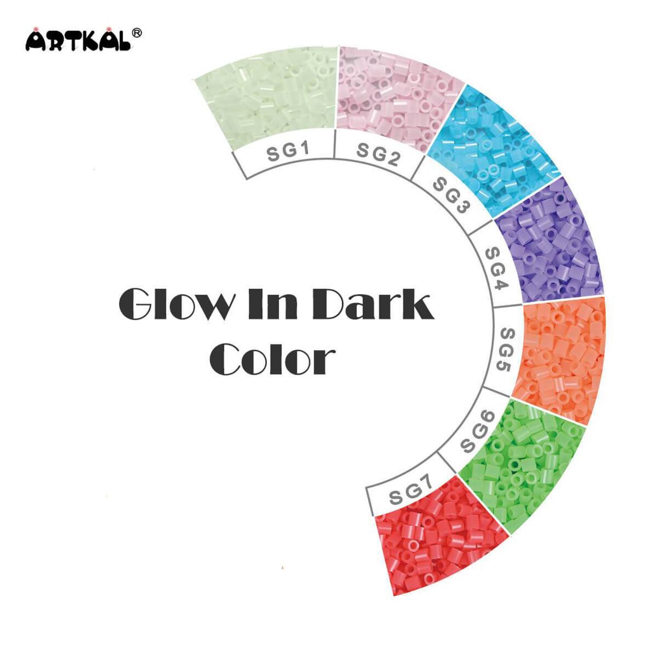 Artkal Glow-in-the-Dark